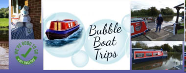 Bubble Boat Trips